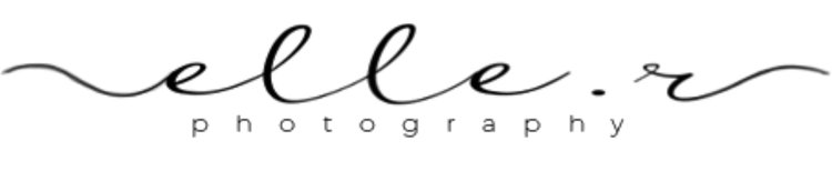 Elle R Photography - Calgary Newborn Photographer