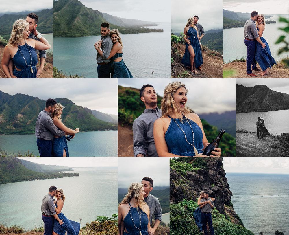 Kim and Ryan Oahu, Hawaii.jpg