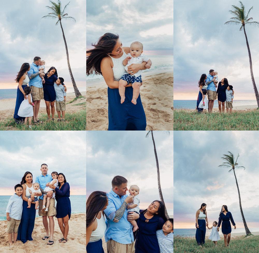 Trina, Oahu, Hawaii, Family, Newborn.jpg