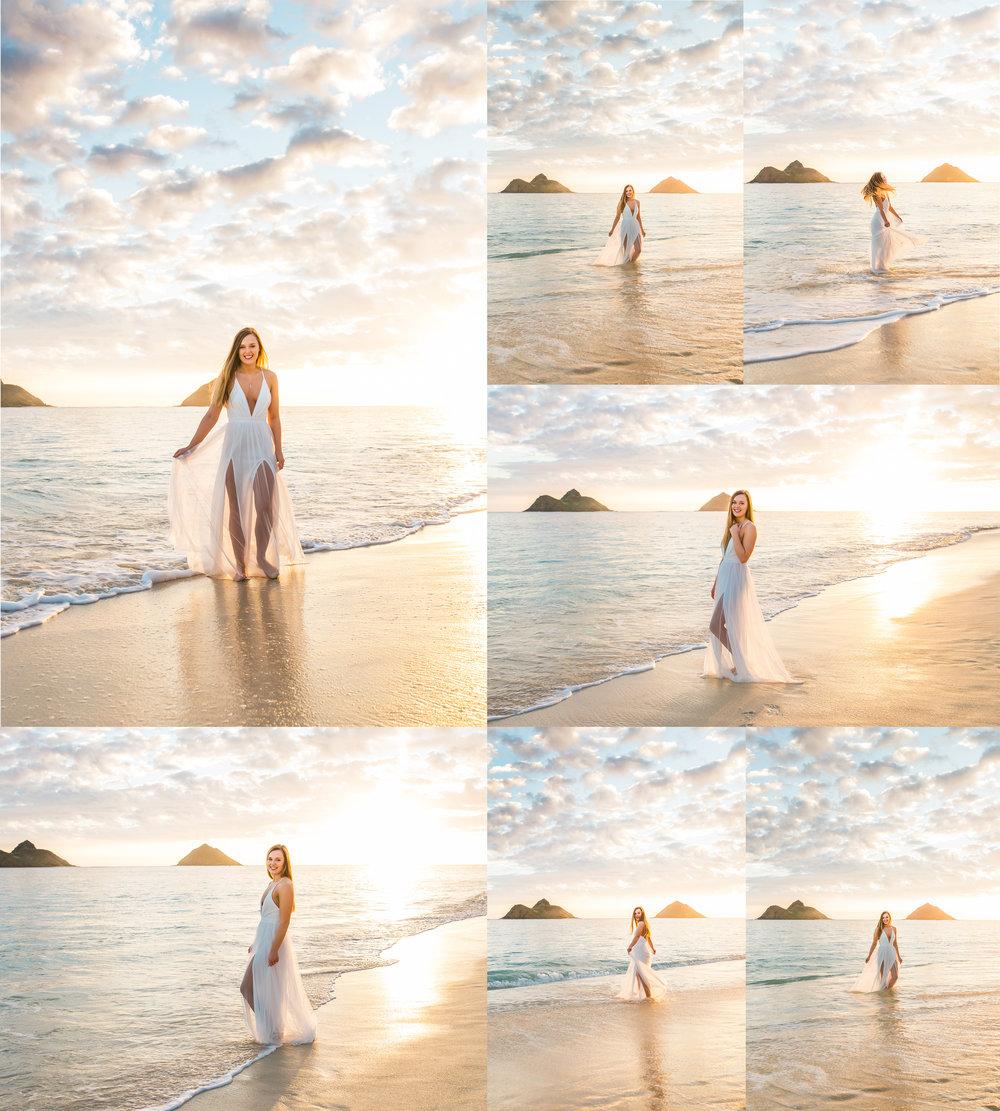 Brittany Burrel, New Wave Photography, Lanikai, Oahu.jpg