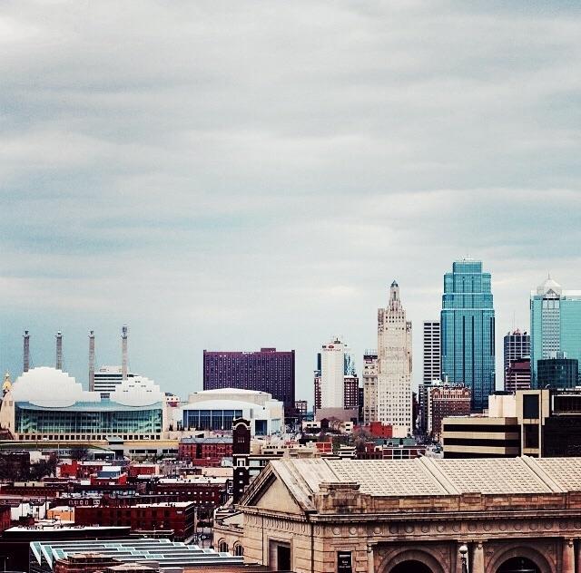 Finding Kansas City // Blog