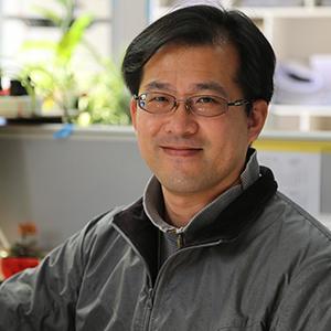 Daniel Lin  -SHIPPING LOGISTICS