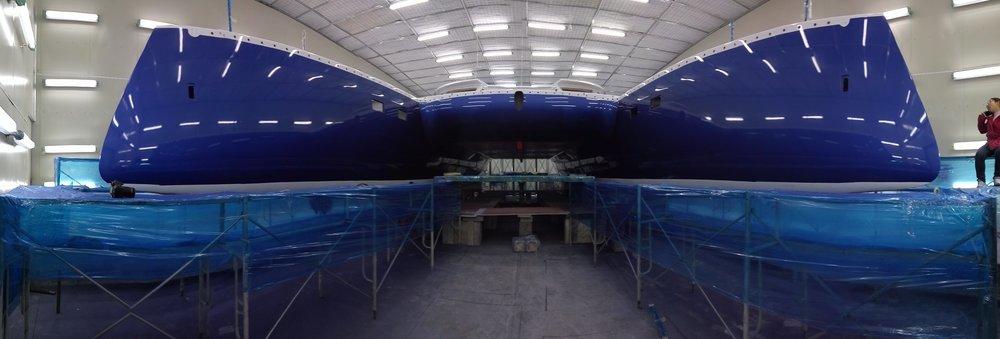 HH Catamarans - HH66-05