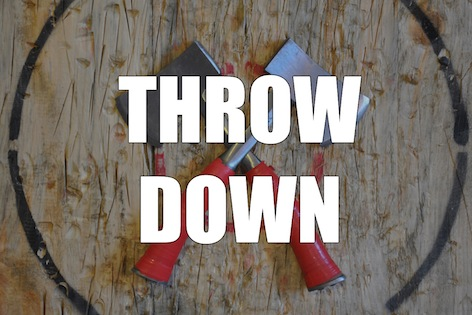 Skip the formalities and let the good times throw! The 'Throw Down' package gives you the opportunity to enjoy both Urban Axe Throwing and local craft beer in a fun-filled afternoon with your colleagues  $94 - 99/head - Click here for more details