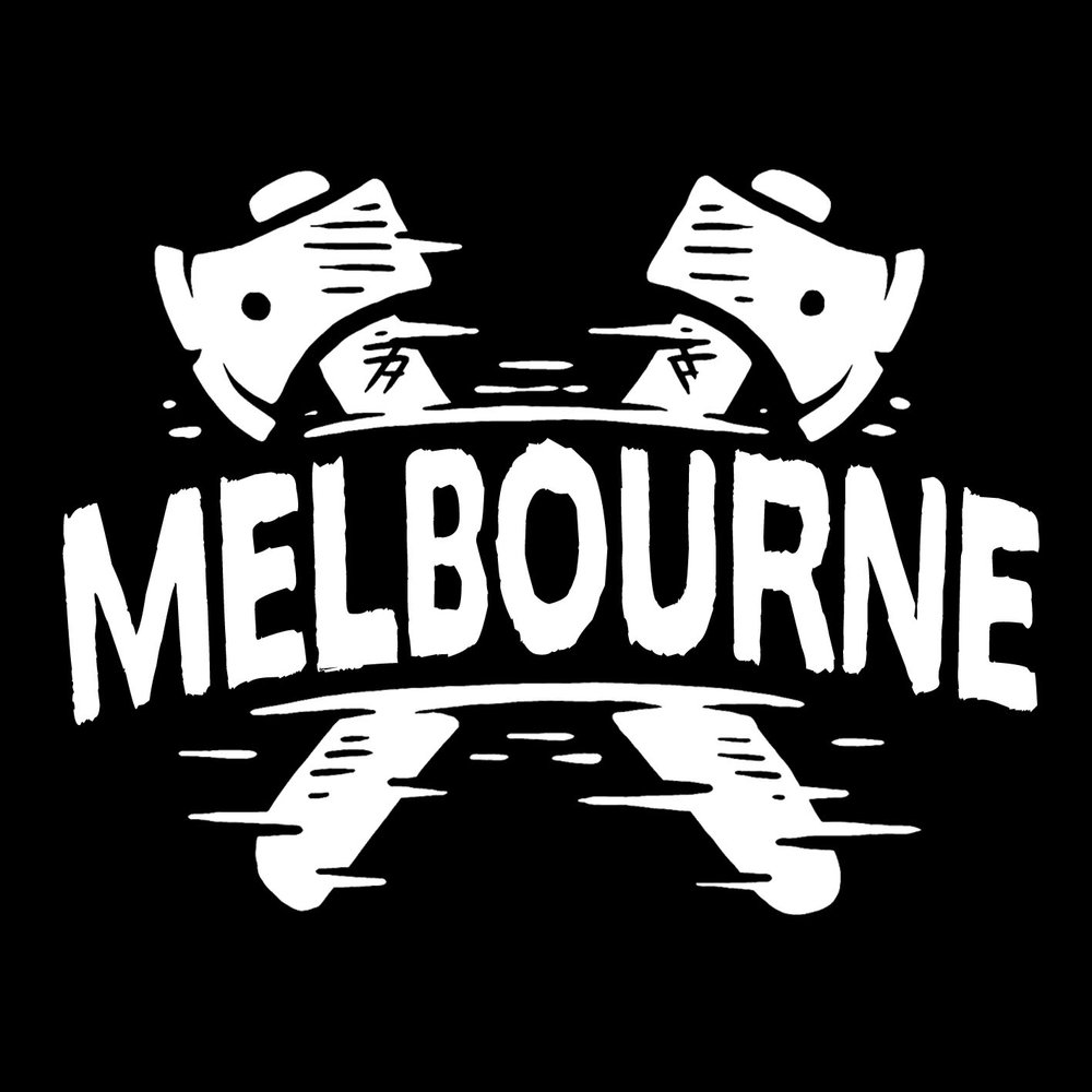 MELBOURNE BOOKINGS COMING JAN 2018