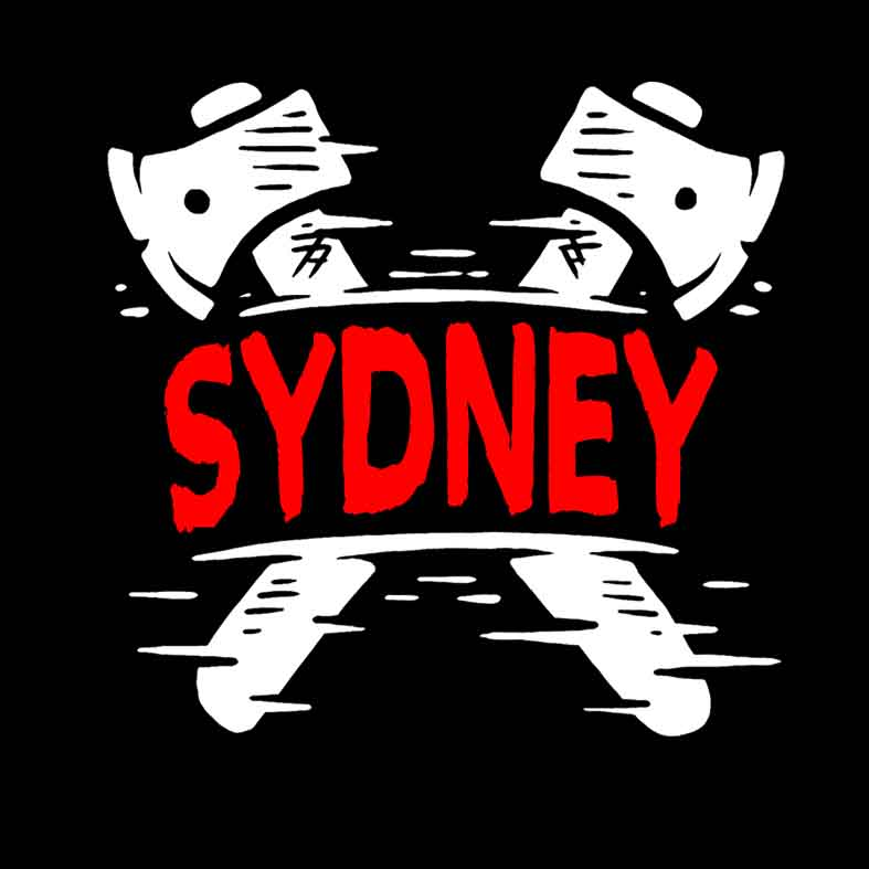 CLICK HERE FOR SYDNEY BOOKINGS