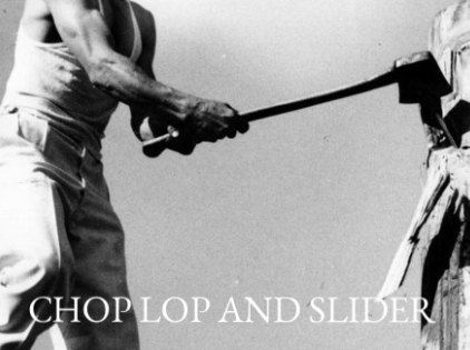 $99 PP - CHOP LOP AND SLIDER SATISFIES THOSE HUNGRY TUMS WITH SOME EXCELLENT BUNS   Image source: State Library of South Australia