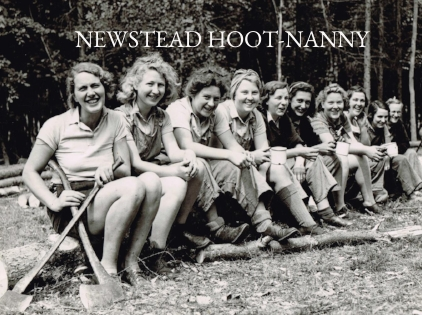 $105 PP - NEWSTEAD HOOT-NANNY GETS YOU WORKING UP A SWEAT BEFORE YOU GET INTO SOME HOPPING GOOD BEER AND A HOPPING GOOD TIME   Image source: womenslandarmy.co.uk