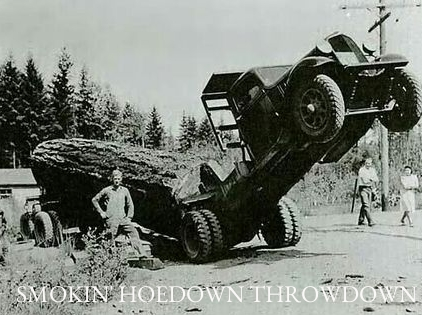 $149 PP - SMOKIN' HOEDOWN THROWDOWN IS FOR THOSE WHO WANT IT ALL... AND MORE!   Image source: blackdiamondnow.org