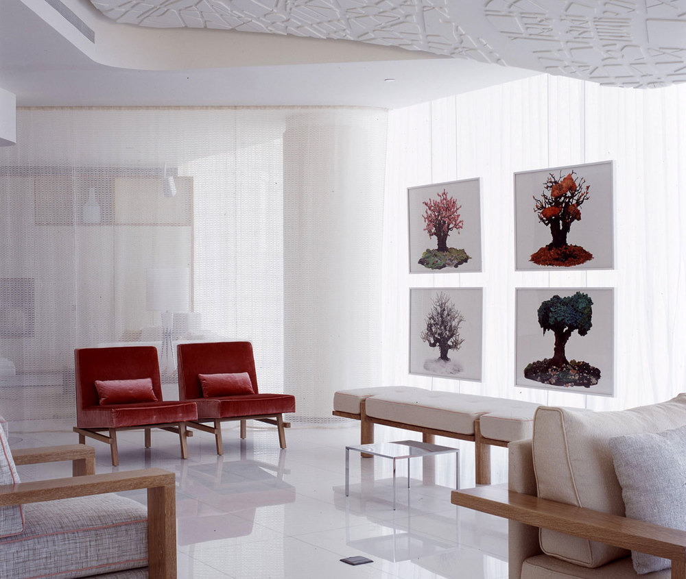 ... Joe Serrinsu0027 Interiors Display An Effortless Sophistication That Is The  Fruit Of An Approach To Interior Design With A Decidedly Architectural Bent