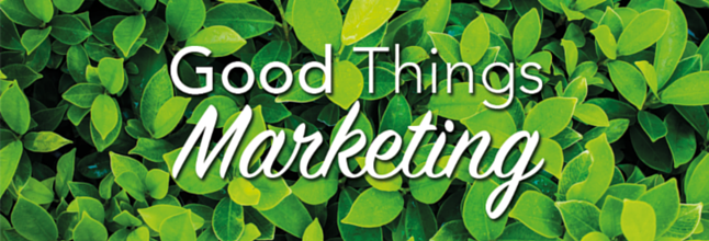 Good Things Marketing
