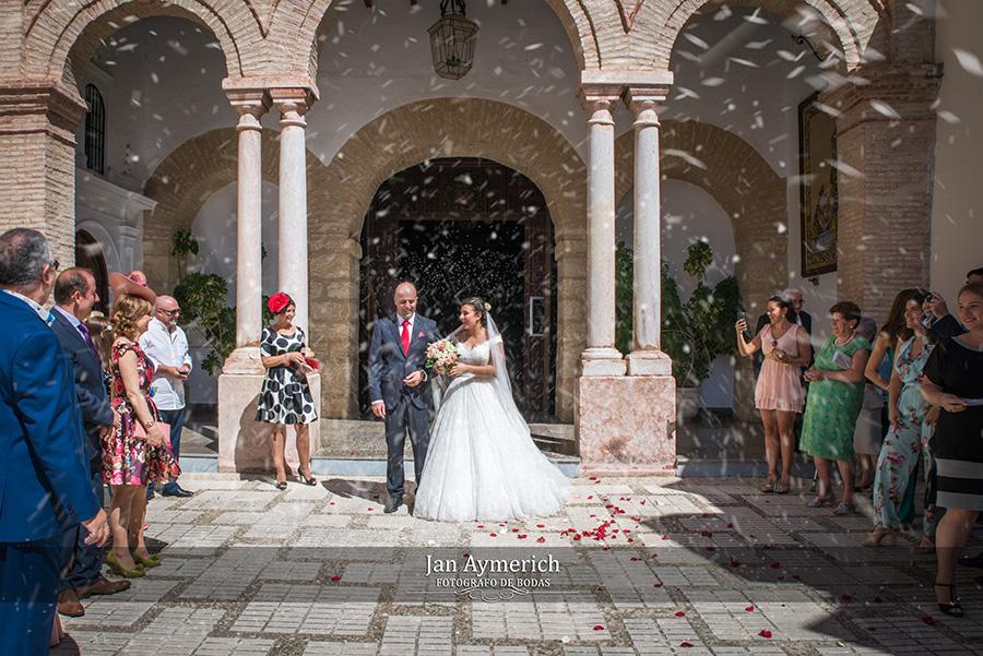 fotografo de bodas antequera