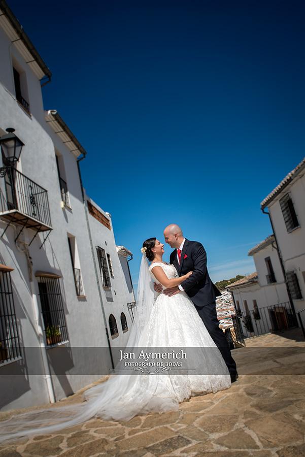 fotografo de bodas antequera malaga