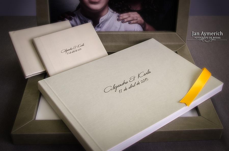 album de bodas barcelona 001