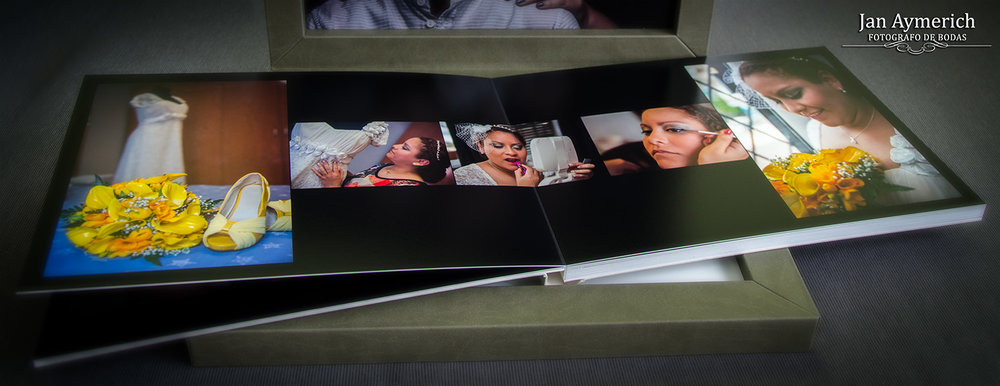 album de bodas barcelona 003