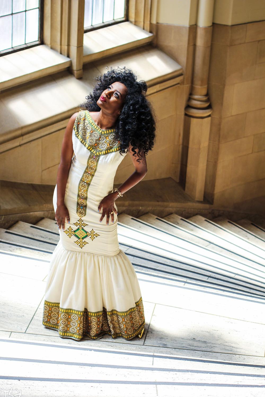 Gigi Ethiopia Designer 91
