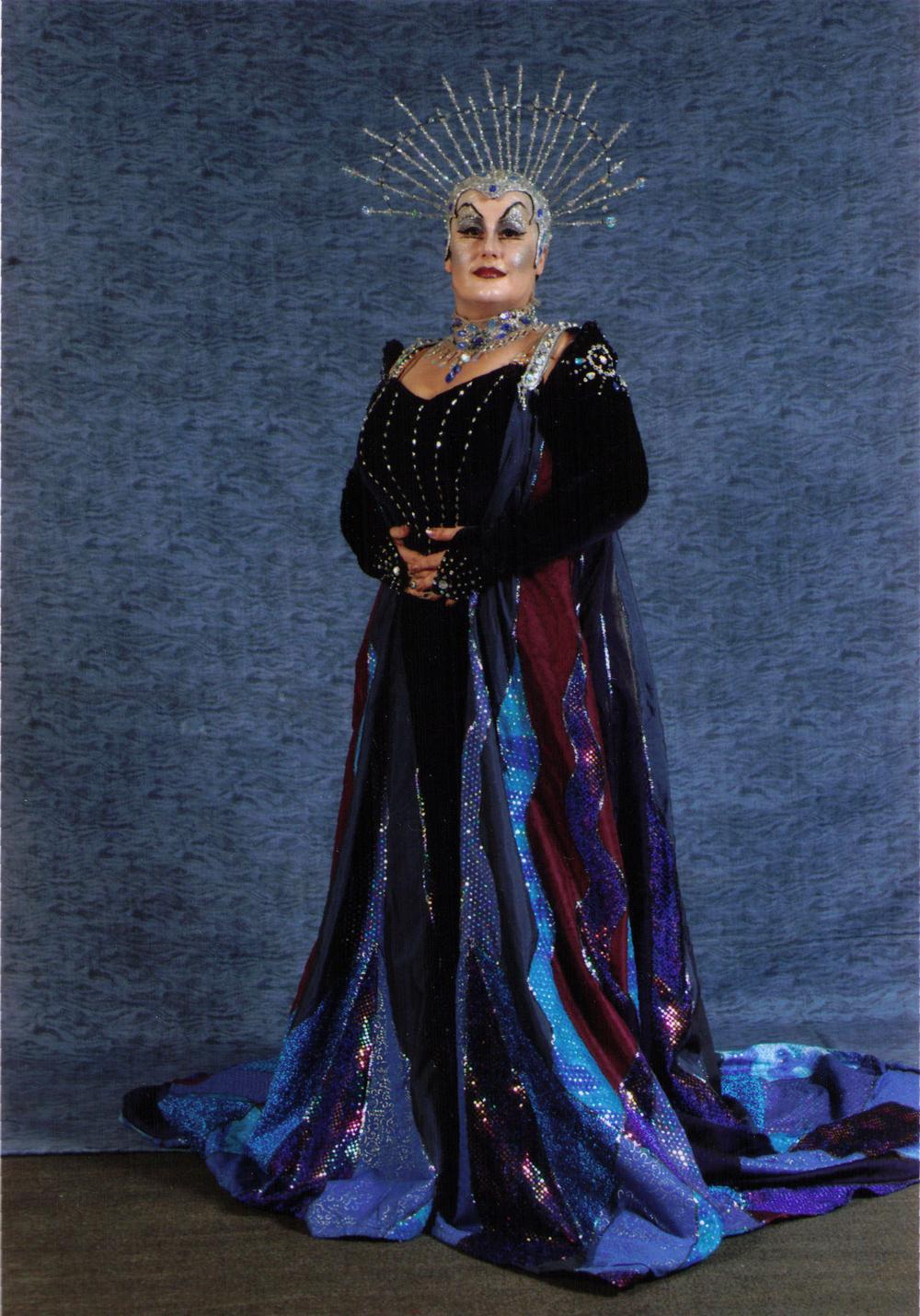 Queen Santiago 2007.jpg