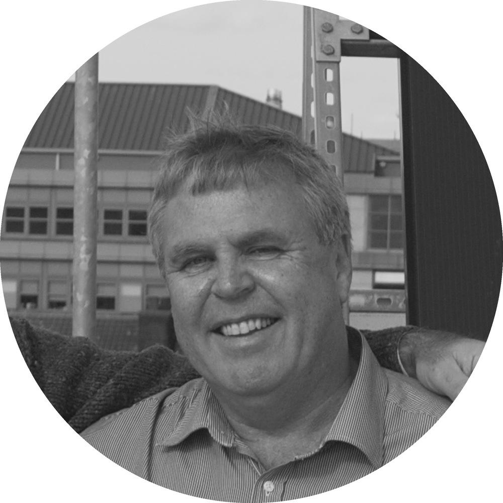 Dr.Brian Kearney PHD