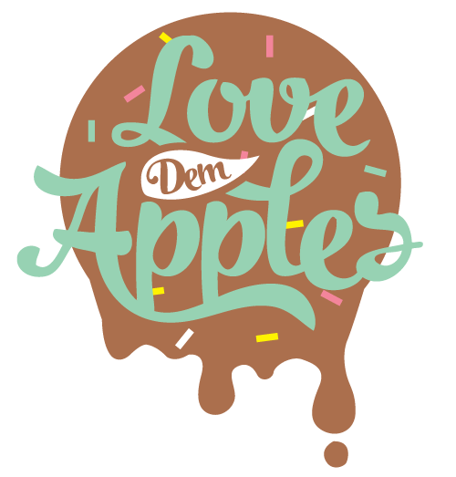 Love Dem Apples