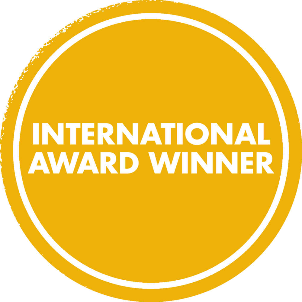 20+ awards in international festivals, mainly in the US