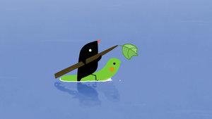 04 - the little bird and the catterpillar.jpg
