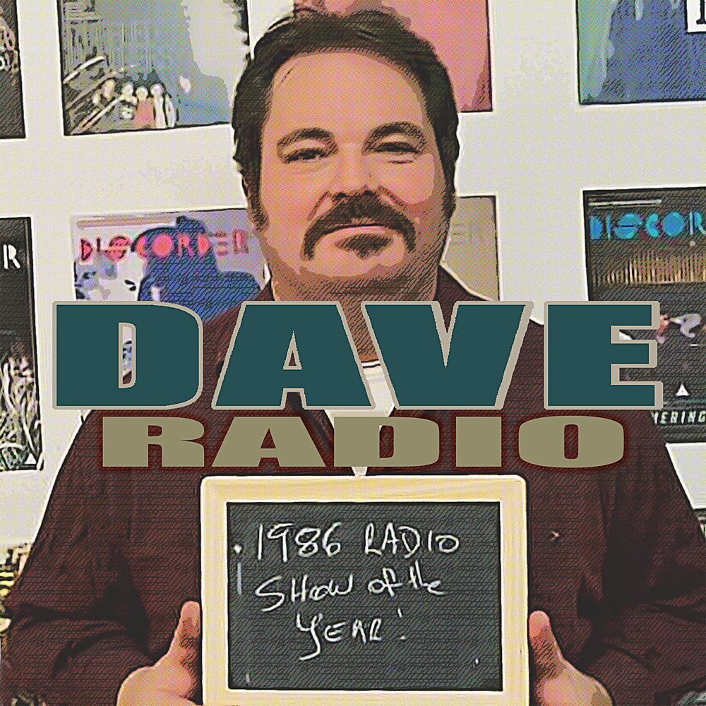 Radio Dave with Dave Campbell -