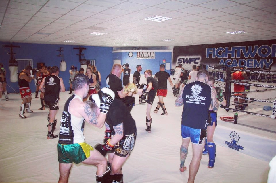 Fightworx Academy Torquay