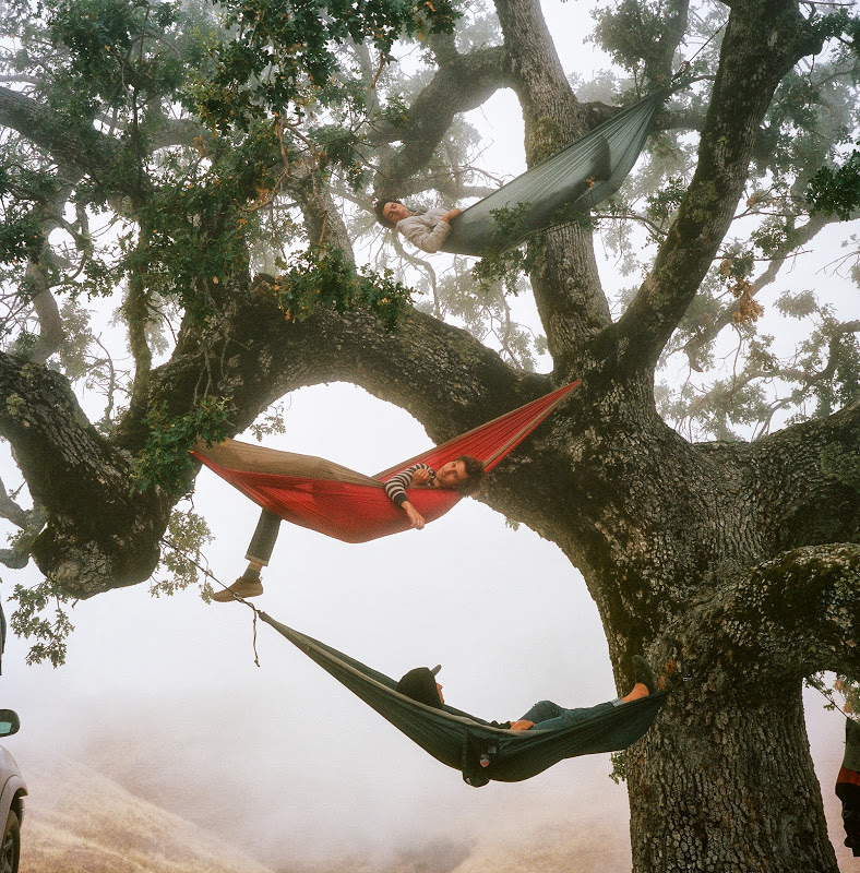 all about that hammock life. check out a restless transplant for great adventures.