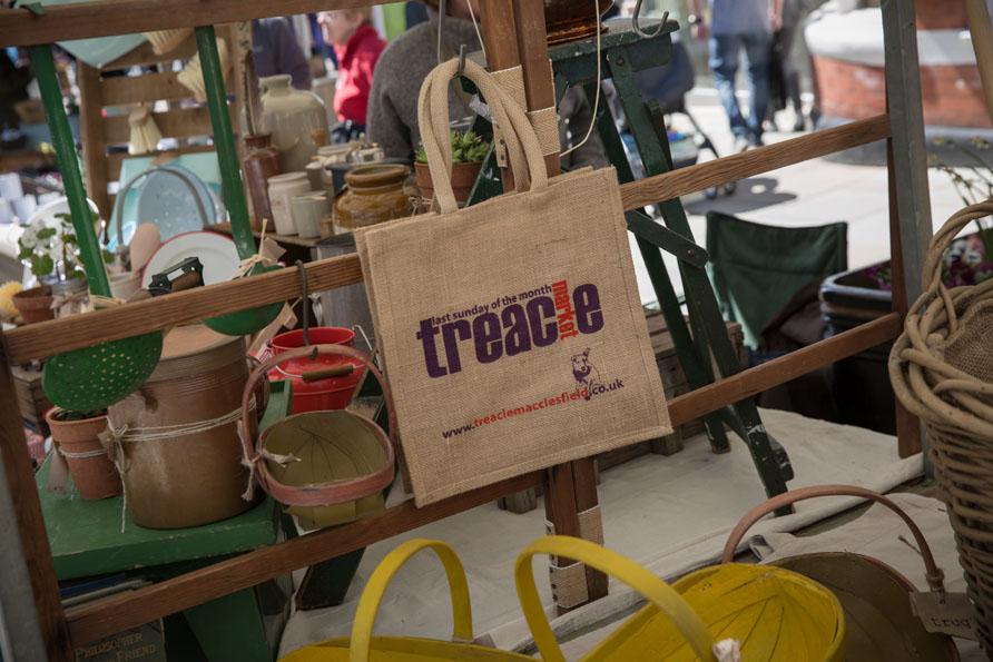 Treacle Market