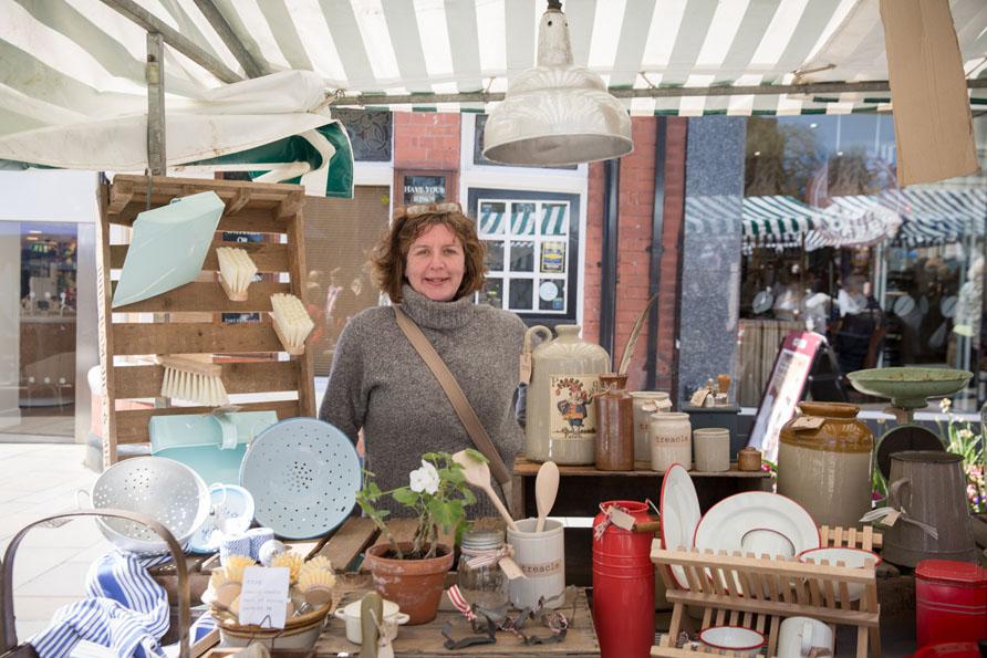 Jane Munro - Treacle Market Founder
