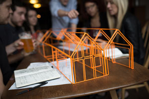 "<b>Pilcrow Pub</b><br>Book - ""The pub that Manchester built"""