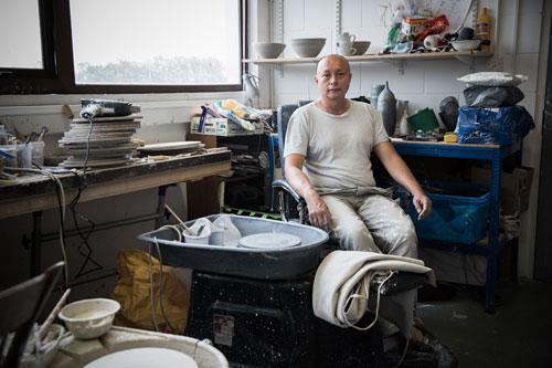 <b>Norman Yap</b><br>Norman Yap Ceramics