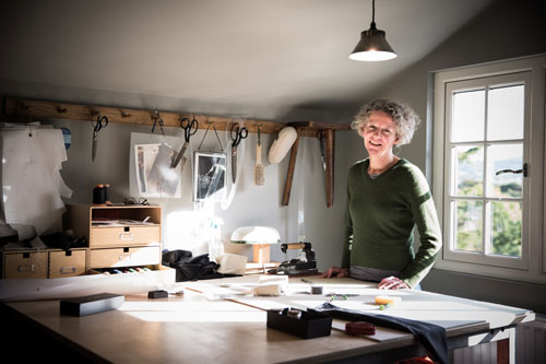 <b>Brita Hirsch</b><br>Hirsch Tailoring