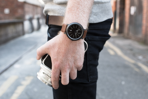 <b>Phantom Watches</b><br>Instagram Takeover