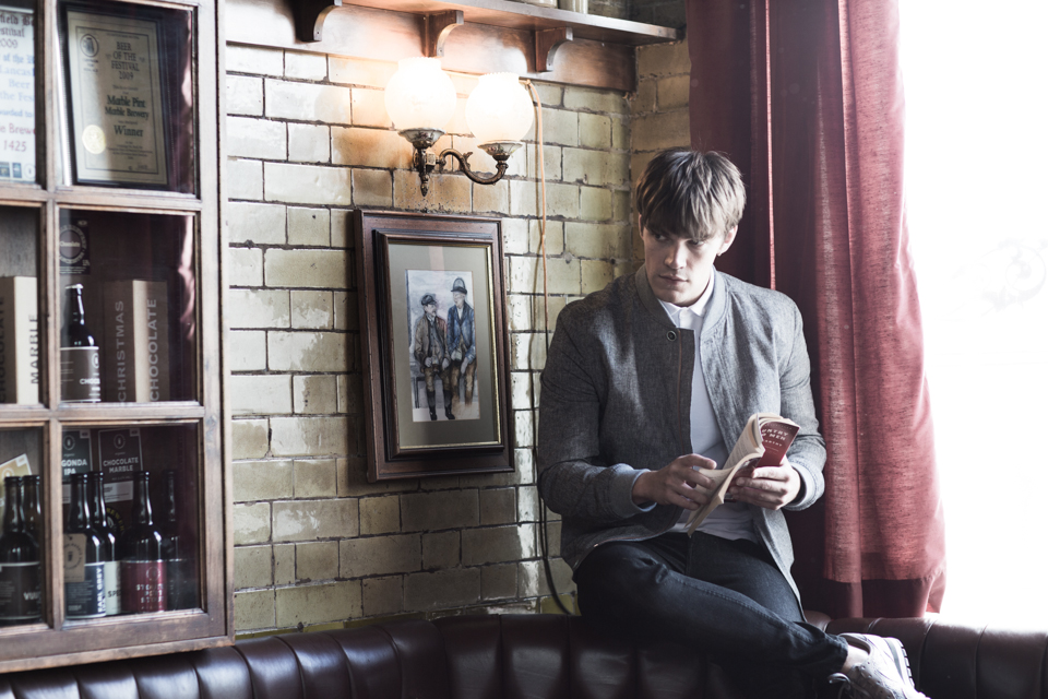 <b>AM London</b><br>Spring/Summer Lookbook