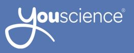 YouScience  reveals natural and stable aptitudes and provides interest, personality and team approach feedback (are you a generalist or a specialist?). This online comprehensive program is a first-of-its-kind, scientifically accurate assessment created by concerned parents and leading experts in college and career guidance. It's  research  is quickly gaining interest of employers and policy makers as they try to fill the workforce pipeline. Rich's  interview  explains the Career Fit model. Through 14 performance-based game-like assessments learners uncover their Personal Approach, Core Drivers, and Amplifiers. Employers find that YouScience helps create a talent pipeline to in-demand jobs.  Watch  this explanation of the programs intentions.