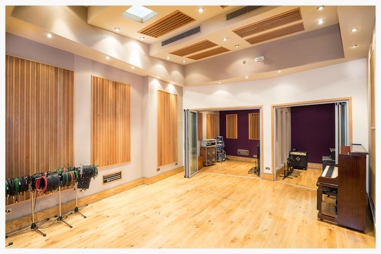 music recording studio for rent audio and sound design studios