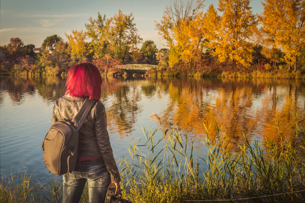 Tora Photography - Autumn Colours - Lifestyle Photography Montreal