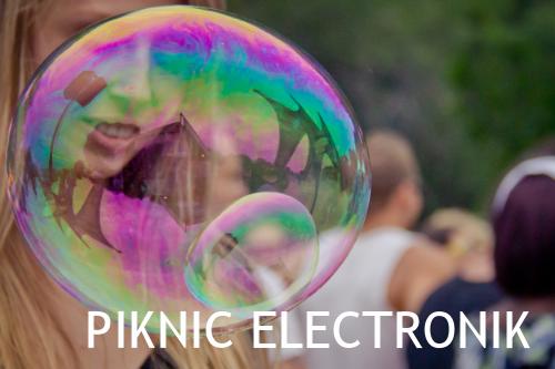 Piknic Electronik - Tora Chirila Montreal Event Photographer