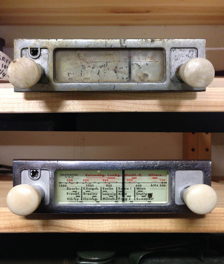 Bilradio 1939