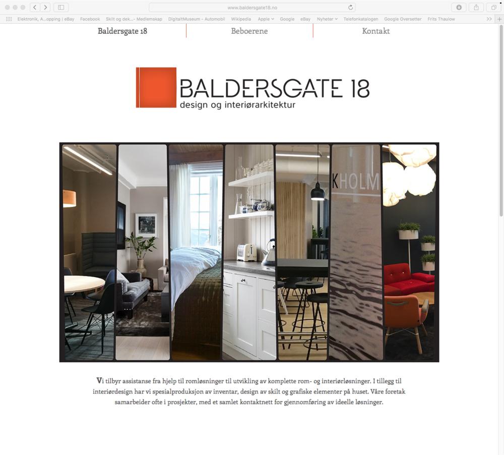 baldersgate18.no