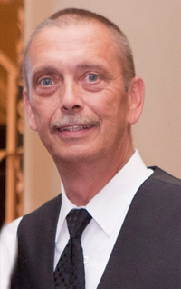"Everett ""Cubby"" Faville (1957–2013)"