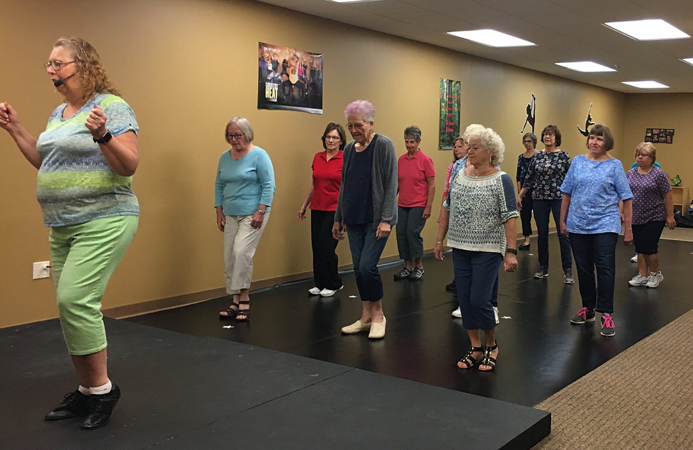 Featured Instructor - Sue with Seniors.jpg