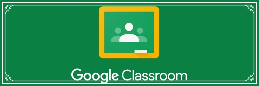 Click the Image to be Linked to Google Classroom