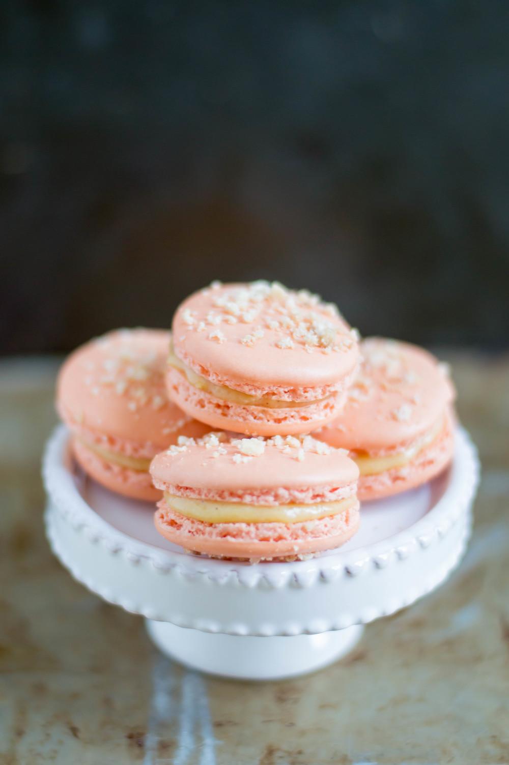 Peach Cobbler Macarons-11.jpg