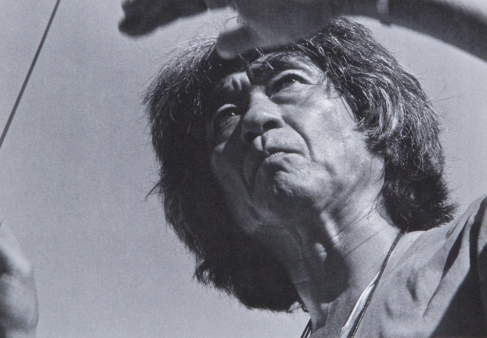 Seiji Ozawa Athens