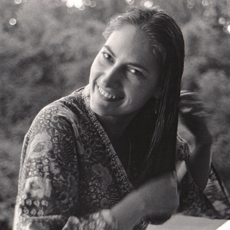 Naneen Portrait
