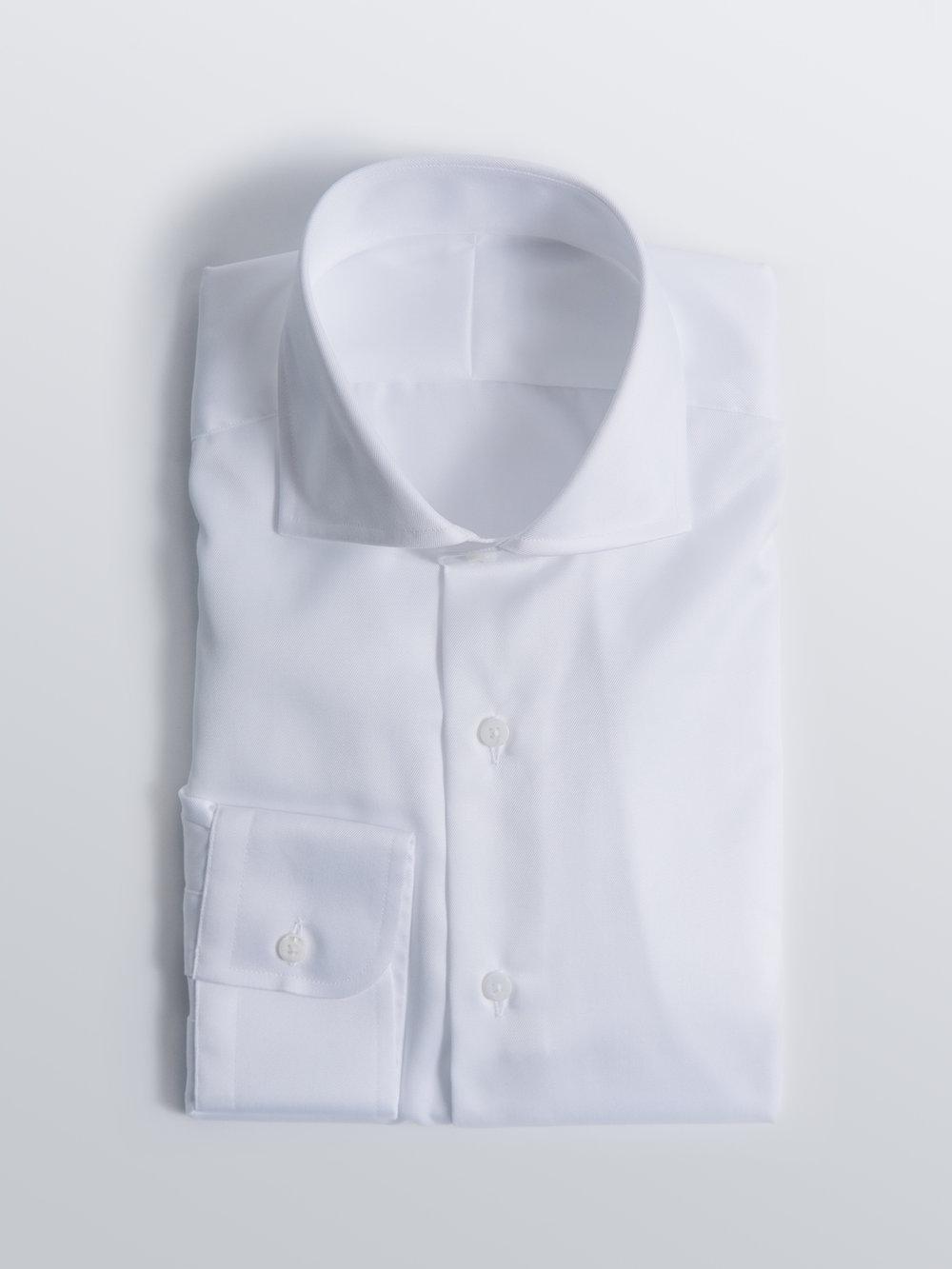 Cutaway Collar Shirt Blvdier