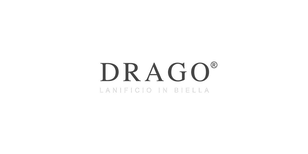 We are the exclusive carrier of Drago's 2019 line of fabrics in Chicago.  We have their Vantage, Cortina, Solanus, Rugby Flannel, Super 160s and BlueFeel bunches.