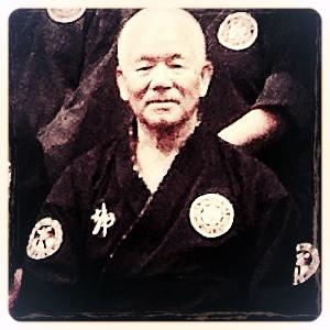 Grand Master Man H. Han